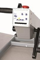 APT-1 control panel HALF size standard_face